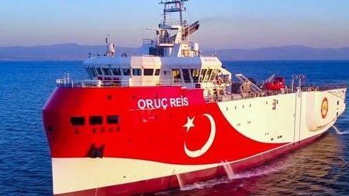 Đông Địa Trung Hải: Thổ Nhĩ Kỳ tiếp tục 'đổ thêm dầu', EU lại bị gọi tên