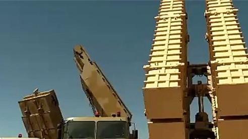 Tin tức quân sự mới nóng nhất ngày 23/10: Iran trình làng hệ thống phòng không mới nhất dẫn đường bằng quang điện