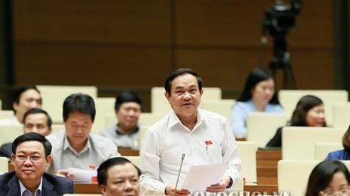 Tạo cơ sở pháp lý, thuận lợi cho phát triển lực lượng lao động Việt Nam đi làm việc ở nước ngoài