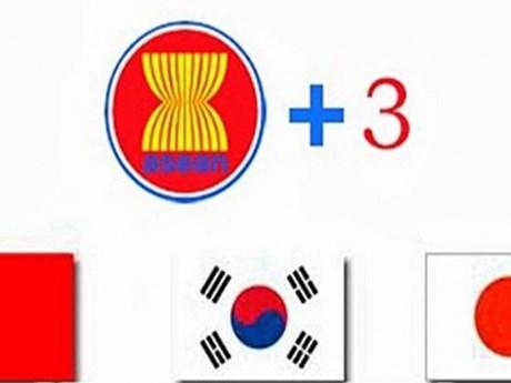 ASEAN+3 nhất trí tăng cường trao đổi văn hóa và nghệ thuật