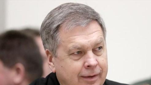 EU áp đặt trừng phạt đối với 2 sĩ quan tình báo quân đội Nga