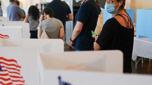 'Từ A đến Z' một cách ngắn gọn về bầu cử Mỹ 2020