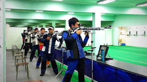 Bắn súng Việt Nam: Phấn đấu đạt top 1 tại SEA Games 31