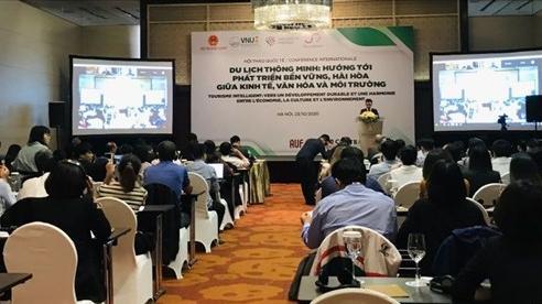 Việt Nam có đủ điều kiện để áp dụng mô hình du lịch thông minh