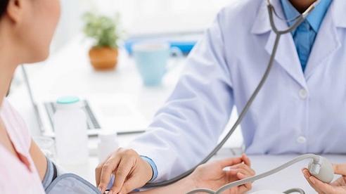 Những ghi nhớ khi dùng thuốc trị tăng huyết áp