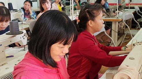Đào tạo nghề cho lao động nông thôn: Những vướng mắc cần tháo gỡ
