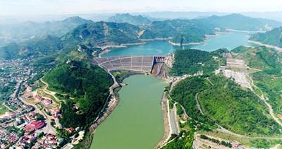 Bài 1: Lũ lụt có phải do thủy điện?