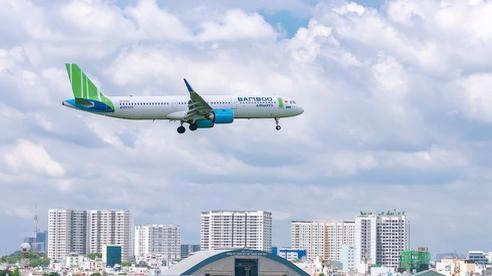 Khách Bamboo Airways có thể tự 'thiết kế' vé bay để tối ưu trải nghiệm và chi phí từ 25/10