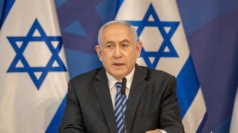 Israel tách đôi thế giới Arab, Palestine nói 'nhát đâm vào lưng'