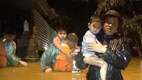 Tổng số người bị thiệt mạng và mất tích do thiên tai lên đến 148 người