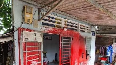 'Khủng bố' thân nhân bằng sơn để đòi nợ người chết có thể bị xử tù
