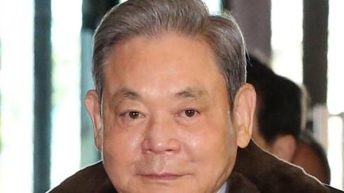 Chủ tịch tập đoàn Samsung Lee Kun Hee qua đời