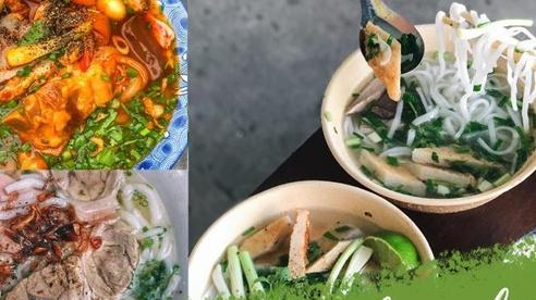 Chán cơm, thèm bánh canh với 10 món bánh canh siêu hấp dẫn tại Sài Gòn (phần 1)