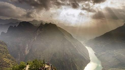 Công viên địa chất toàn cầu UNESCO: Cao nguyên đá Đồng Văn