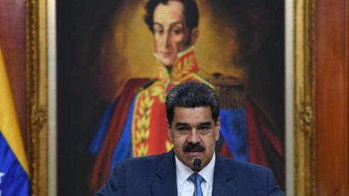 Bị Mỹ trừng phạt, Venezuela và Cuba đã có thuốc chữa COVID-19