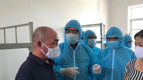 Sáng 26/10, Việt Nam không có ca mắc mới COVID-19, dịch bệnh trên thế giới vẫn rất phức tạp
