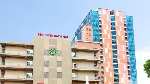 Vụ 'lùm xùm' gói thầu giặt là đồ vải tại Bệnh viện Bạch Mai: Thực hư thế nào?