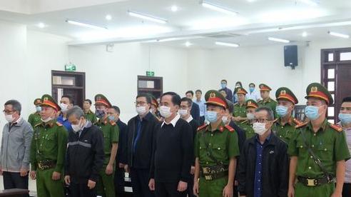 Thuộc cấp khai về sức ép, dọa cách chức từ ông Trần Bắc Hà