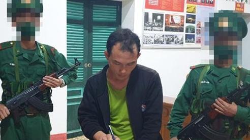 Nổ súng vây bắt cán bộ y tế mua bán 5kg ma túy đá
