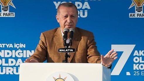 Vì S-400 Nga, Tổng thống Thổ Nhĩ Kỳ lên tiếng thách thức Mỹ
