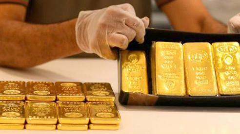 Giá liên tục đi ngang, nhà đầu tư 'chán' vàng