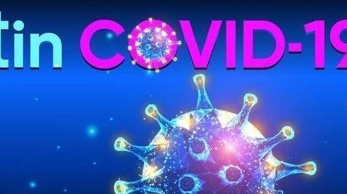 Cập nhật Covid-19 ngày 26/10: Hơn 400.000 ca mới toàn cầu 5 ngày liên tục; 'Bóng đen' dịch lại bao trùm Pháp; Thêm một Thủ tướng nhiễm bệnh