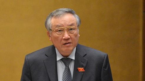 Ông Nguyễn Hòa Bình: Năm 2020, tổ chức 7.118 'phiên toà rút kinh nghiệm'