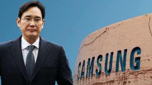 'Gánh nặng' 358 tỷ USD trên vai 'thái tử' Samsung sau cái chết của cha
