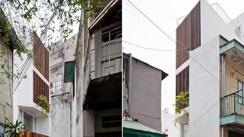 Mua mảnh đất cuối hẻm, trầy trật xây nhà vì hàng xóm 'quái chiêu'