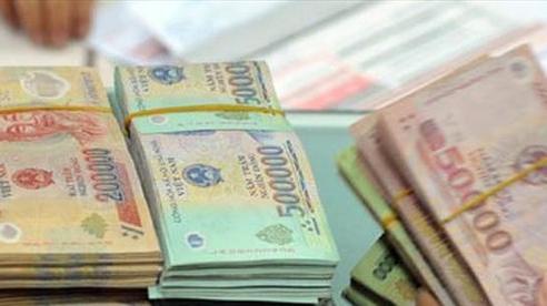 Nợ xấu nhiều ngân hàng gia tăng