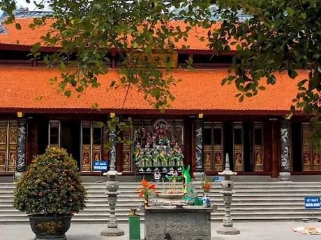 Cuốn hút Festival thực hành tín ngưỡng thờ Mẫu Thượng Ngàn năm 2020