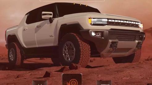 Chỉ nửa đại lý GMC nhận bán Hummer EV mới