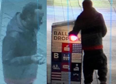 Xác định chân dung nghi phạm đốt thùng phiếu bầu Tổng thống Mỹ