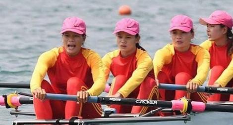 Rowing Việt Nam: Một vai gánh nhiều việc