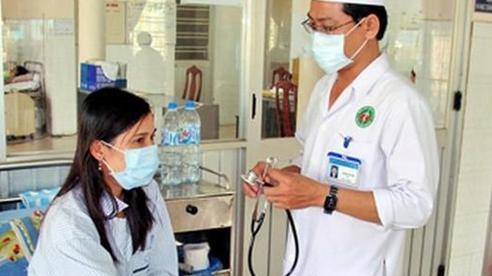 Mức hưởng chế độ ốm đau năm 2021 của người lao động