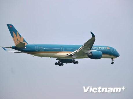 Vietnam Airlines đẩy giờ bay sớm hàng loạt các chuyến do bão số 9
