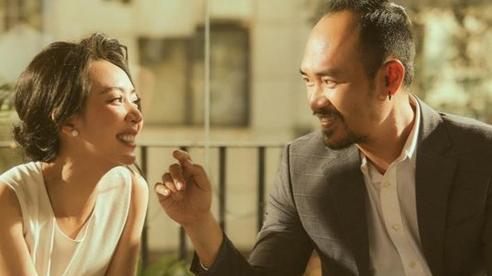 Thắng lớn cùng 'Tiệc trăng máu', Thu Trang khoe nhan sắc mặn mà bên ông xã Tiến Luật