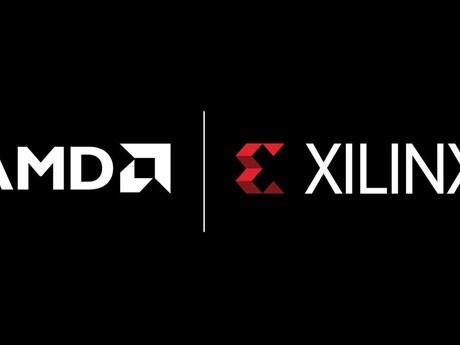 Cạnh tranh với Intel, AMD mua lại đối thủ Xilinx với giá 35 tỷ USD
