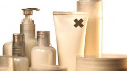 Thu hồi mỹ phẩm DCASH INTOUCH Tsubaki oil essential hair coat 20ml