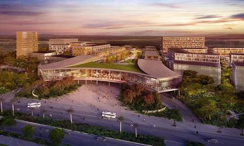 Thành phố Thủ Đức tương lai: Nơi hội tụ tinh hoa giáo dục hiện đại