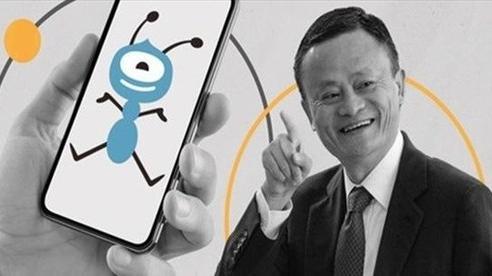 IPO siêu kỷ lục thu về hơn 34 tỷ USD, 'viên ngọc quý' của Jack Ma hạ đo ván 'trùm vàng đen'