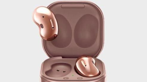 Bộ đôi AirPods mới sẽ 'học hỏi' thiết kế tai nghe Samsung