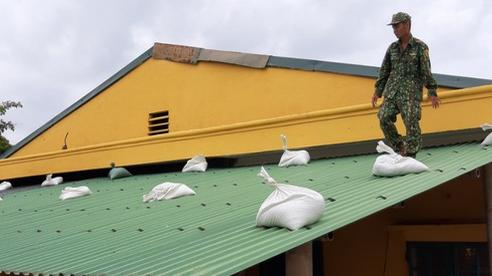 Quảng Trị dự kiến sơ tán gần 18.000 dân để tránh bão số 9