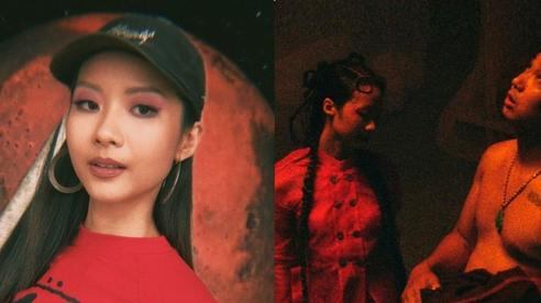 Suboi bất ngờ tung teaser MV comeback nhưng fan lại hoang mang