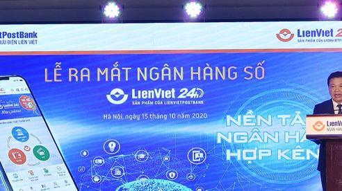 LienVietPostBank: Dấu ấn chuyển sàn HOSE, hướng tới nhà đầu tư chiến lược