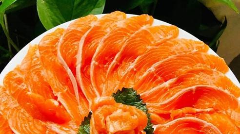 Cá hồi Sa Pa giá rẻ: Chủ hồ nuôi cá nói thẳng