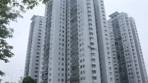 Tầng lánh nạn chung cư: Lo giá nhà đội lên