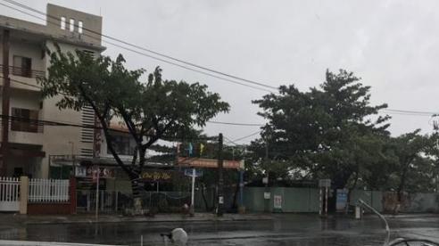 Khoảng 7.500 trạm biến áp miền Trung và Tây Nguyên bị mất điện