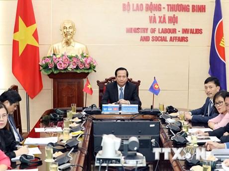 ASEAN+3 cam kết tăng cường hợp tác trong phát triển nguồn nhân lực
