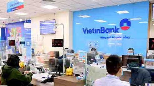 VietinBank báo lãi trước thuế 9 tháng đầu năm hơn 10.300 tỷ đồng